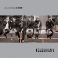 CDKrál'Milo Band / Telegramy / Digipack