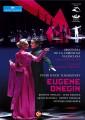 DVDTchaikovsky / Eugene Onegin / Kristyne Opolais,Artur Ruci...