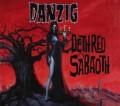 CDDanzig / Deth Red Sabaoth / Digipack