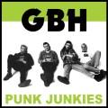 LPGBH / Punk Junkies / Vinyl