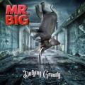CD/DVDMr.Big / Defying Gravity / CD+DVD / Digipack