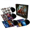 4LPEdguy / Monuments / Vinyl / 4LP