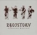 CDNebeská muzika / Zbojstory / Digibook