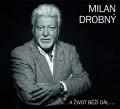CDDrobný Milan / A život běží dál