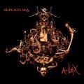 CDSepultura / A-Lex