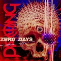 CDProng / Zero Days / Digipack