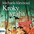 CDKlevisová Michaela / Kroky vraha / MP3 / Digipack