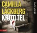 2CDLackberg Camilla / Krotitel / 2CD / MP3