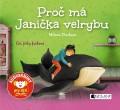 CDDurková Milena / Proč má Janička velrybu / MP3