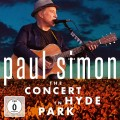 DVD/2CDSimon Paul / Concert In Hyde Park / DVD+2CD
