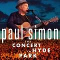 2CD-BRDSimon Paul / Concert In Hyde Park / 2CD+BRD