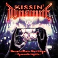 DVDKissin Dynamite / Dynamite Nights / 2CD+DVD / Digipack