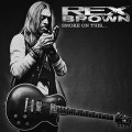 CDBrown Rex / Smoke On This... / Digipack