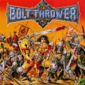 LPBolt Thrower / War Master / Vinyl / Reedice