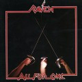 CDRaven / All For One / Reedice / Digipack