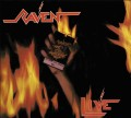 CDRaven / Live At The Inferno / Reedice