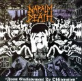 LPNapalm Death / From Enslavement To Obliteration / Vinyl / Reedice