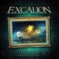CDExcalion / Dream Alive / Digipack