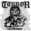 CDTerror / Walls Will Fall