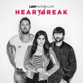 CDLady Antebellum / Heart Break