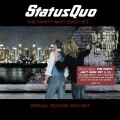 2CDStatus Quo / Party Ain'T Over Yet... / 2CD / Digipack