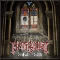 CDAntichrist / Sinful Birth