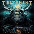 2LPTestament / Dark Roots Of Earth / Vinyl / 2LP / Limited