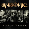 CD/DVDUnisonic / Live In Wacken / CD+DVD / Digipack