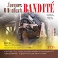 2CDOffenbach Jacques / Bandité / 2CD