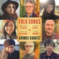 CDKronos Quartet / Folk Songs / Digipack