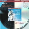 CDHandel / Water Music / Firework Music