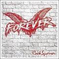 CDCock Sparrer / Forever / Digipack