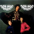 CDHendrix Jimi / Are You Experienced