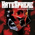 LPHatesphere / Serpent Smiles And Killer Eyes / Vinyl