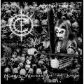 LPCarpathian Forest / Morbid Fascination Of Death / Vinyl
