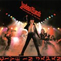 LPJudas Priest / Unleashed In The East / Vinyl