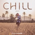 2CDVarious / Armada Chill 2017 / 2CD