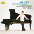 LPLang Lang / Tchaikovsky / Mendelssohn / Barenboim / Vinyl