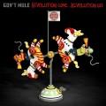 2CDGov't Mule / Revolution Come...Revolution Go / DeLux / 2CD / Digi