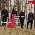 CDSuk Josef Piano Quartet / Dvořák / Suk