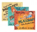 3CDLaňka David / 3x Bill Madlafousek / 3CD
