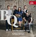 CDBelfiato Quintet / Foerster / Janáček / Haas