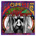 CDZombie Rob / Venomous Rat Regeneration / Limited