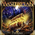 2LPMasterplan / Pumpkins / Vinyl / 2LP / Limited / Orange