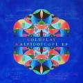 CDColdplay / Kaleidoscope / EP / Digisleeve