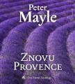 CDMayle Peter / Znovu Provence / MP3