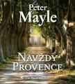 CDMayle Peter / Navždy Provence / MP3