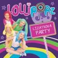CDLollipopz / Lízátková párty