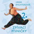 CDRychterová Jana / Zpívací písničky 2.