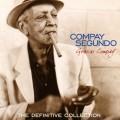 CDSegundo Compay / Gracias Compay